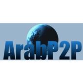Arabp2p | التراكر المفتوح icon
