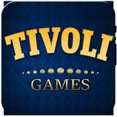 Tivoli Games icon