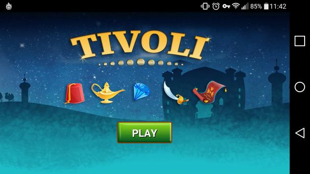 Tivoli Games screenshot 1