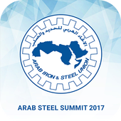Arab Steel Summit 2017 icon