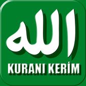 Kuranı Kerim - İslam icon