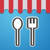 제주푸드 - 스마트메뉴판 icon