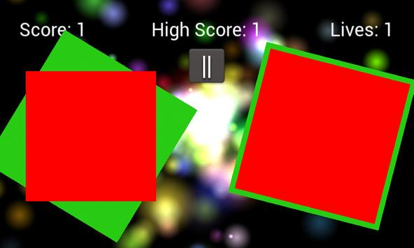 Size Squared apk screenshot