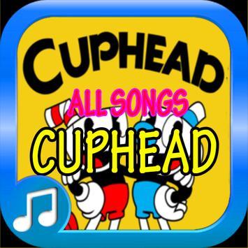 Cupheads Song Lyrics Jungle Adventure screenshot 5