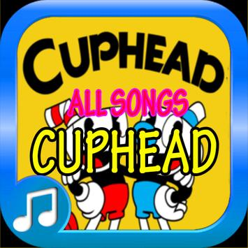Cupheads Song Lyrics Jungle Adventure poster