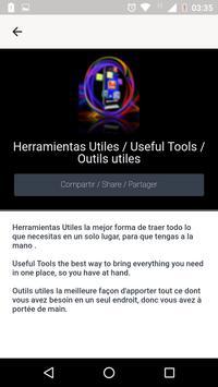 Useful Tools apk screenshot