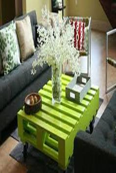 Furniture with Pallets screenshot 6