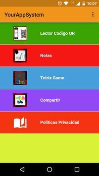 QR Code Reader screenshot 4