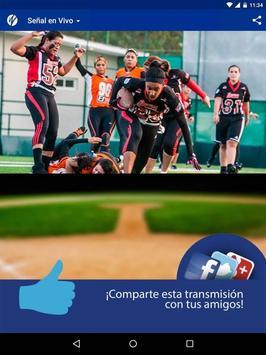 Canal WBC screenshot 5