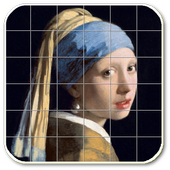 Painting puzzles - Paintings of Famous Painters icon