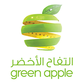 التفاح الاخضر icon