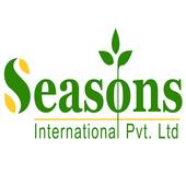 Seasons International E-Auction icon