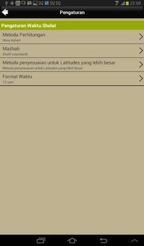 Kompas Panduan Arah Kiblat screenshot 2