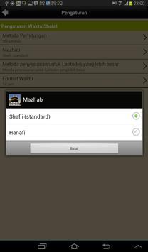 Kompas Panduan Arah Kiblat screenshot 4