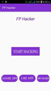 Password Hacker fp Prank 1 7 (Android) - Download APK