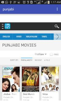 All in_one_Movies_and_Dramas app screenshot 3