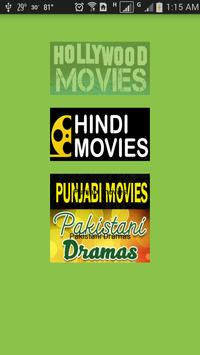 All in_one_Movies_and_Dramas app poster