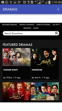 All in_one_Movies_and_Dramas app screenshot 4