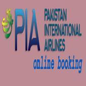 PIA online icon