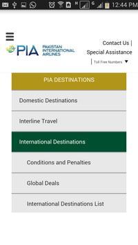 PIA online screenshot 2
