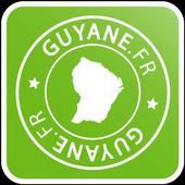 Guyane.fr icon