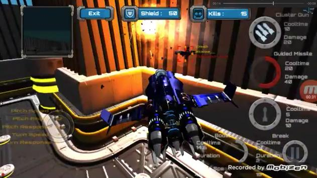 aero arena apk screenshot