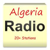 Algeria Radios icon