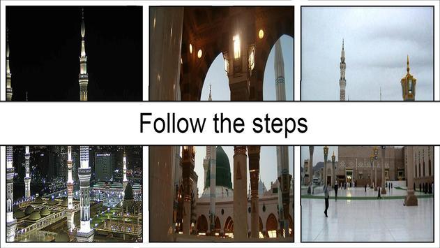 Amazing Medina Wallpapers apk screenshot