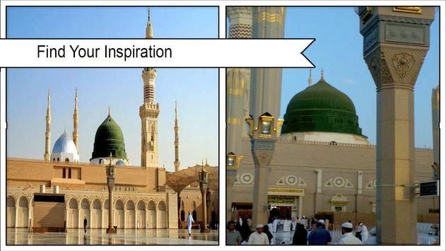 Amazing Medina Wallpapers poster