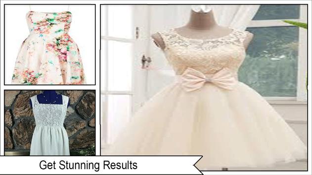 Cute DIY Dress Sewing Pattern screenshot 2