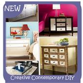 Creative Contemporary DIY Projects icon
