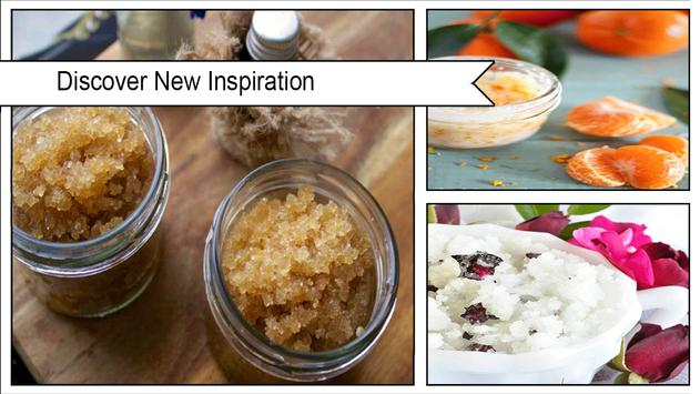 Easy DIY Margarita Body Scrub apk screenshot