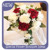 Special Flower Bouquet Ideas icon