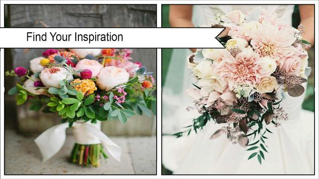 Special Flower Bouquet Ideas poster