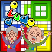 Old Ludo - My Grandfather game icon