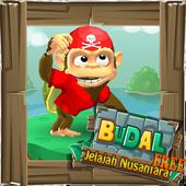 Budal - Jelajah Nusantara FREE icon