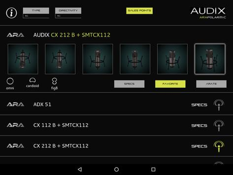 Arapolarmic Audix Ed. (Unreleased) apk screenshot
