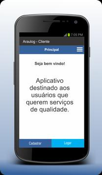 Araulog screenshot 10