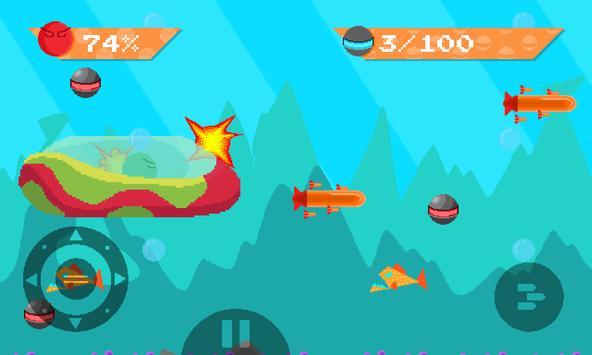 Ball Red Mystery Island apk screenshot