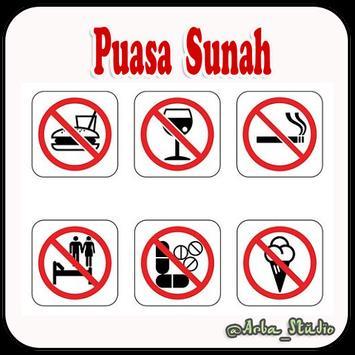 Puasa Sunah screenshot 2