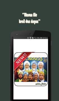 Walisongo poster