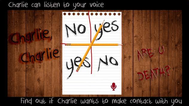 Charlie Charlie Challenge скриншот 8