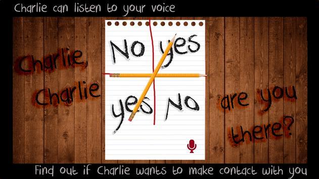 Charlie Charlie Challenge скриншот 3