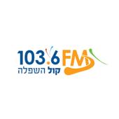 103.6fm- Kol Hashfela icon