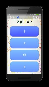 Hardest Math Game apk screenshot