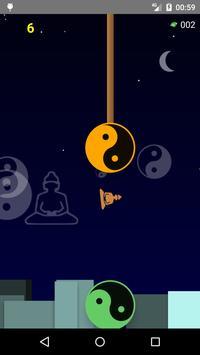 Flappy Buddha LITE poster