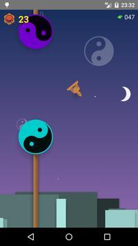 Flappy Buddha LITE apk screenshot
