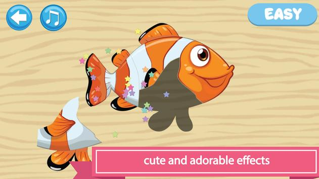 Pazel: Animals Puzzle for Kids screenshot 4