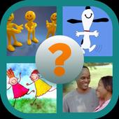 4 Pics 1 Word challenge icon