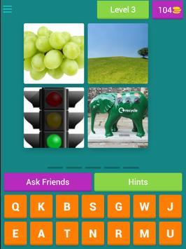 4 Pics 1 Word challenge screenshot 10
